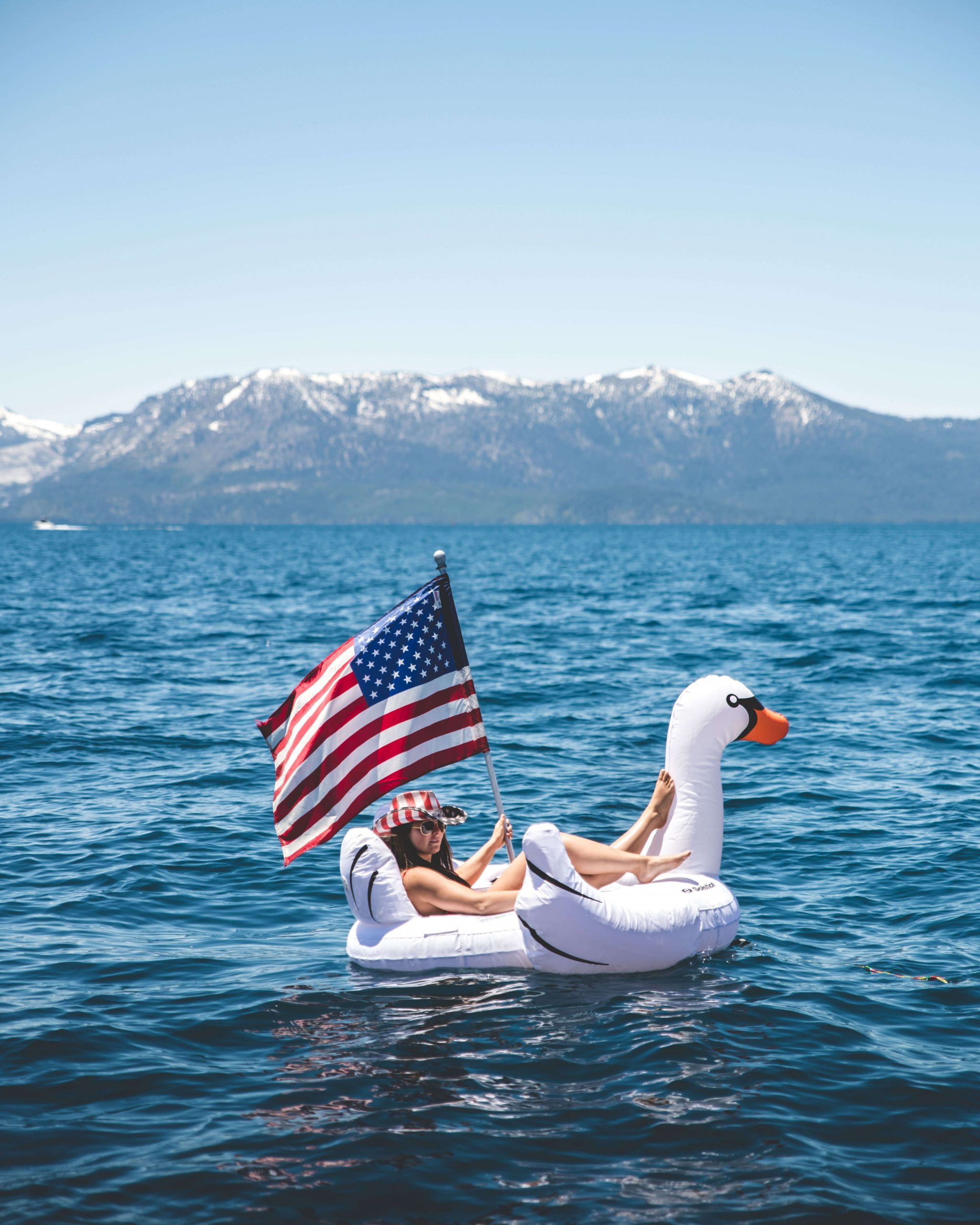 best lake tahoe boat rentals